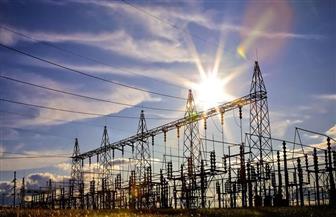 إطلاق التيار الكهربائي بمحطة كهرباء الحي المتميز بمدينة السادات