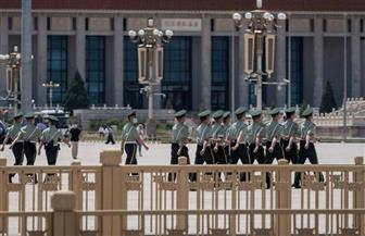 39 جريحا في هجوم بسكين في مدرسة صينية