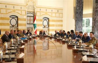 المجلس الأعلى للدفاع في لبنان يقترح تمديد التعبئة حتى 5 يوليو المقبل