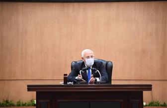 محافظ بورسعيد يعلن بالأسماء حركة رؤساء الأحياء