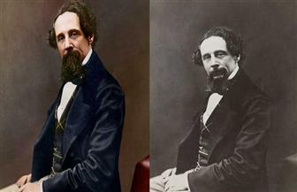 مجموعة صور جديدة بالألوان في متحف تشارليز ديكنز