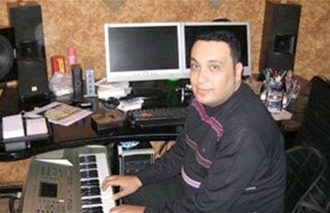 وفاة الملحن أشرف سالم.. ونجوم الطرب ينعونه بكلمات حزينة -