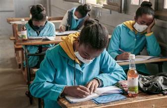 """إقالة وزيرة التربية في مدغشقر بعد إعلانها طلب """"سكاكر"""" بقيمة مليوني يورو"""
