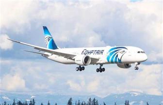 اليوم.. وصول 7 رحلات طيران تقل 1215 عاملا مصريا من العالقين بالكويت