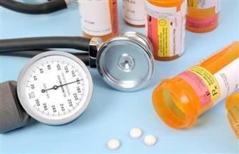 دراسة تكشف عن رابط خفي بين أدوية الضغط وكورونا