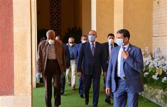 وزير الإسكان : مشروعات التطوير العقارى الحكومية والخاصة جناحا النمو الاقتصادي لمصر