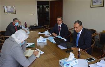 عقد جولة مشاورات سياسية بين مصر وبلجيكا حول العلاقات الثنائية والقضايا الإقليمية