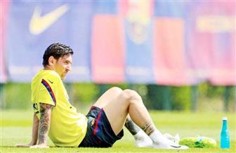 برشلونة يكشف عن طبيعة إصابة «ميسي» ومصيره أمام ريال مايوركا