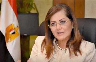 وزيرة التخطيط: استمارة جديدة لتطبيق خطة البرامج والأداء بالجهاز الإداري للدولة