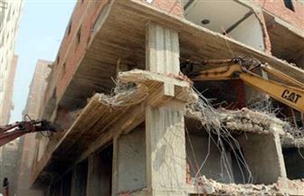 ضبط 170 شخصا لمخالفتهم قرار إيقاف أعمال البناء