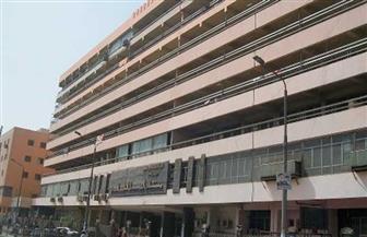خروج 12 حالة من مستشفى العزل بشبرا الخيمة بعد تعافيهم