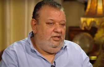 """""""زهقوا مني وخايف لما أموت محدش يعزيكم""""..  نجل حسن حسني يكشف كيف حطمت الشائعات والده"""
