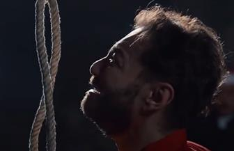 رواد السوشيال ميديا يتفاعلون مع كواليس لحظة إعدام فتحي في البرنس   صور وفيديو
