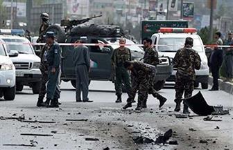قتل 11 من الشرطة الأفغانية في انفجار شمال شرق البلاد
