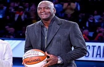 نجم كرة السلة السابق مايكل جوردان يتبرع بــ100 مليون دولار لمكافحة العنصرية