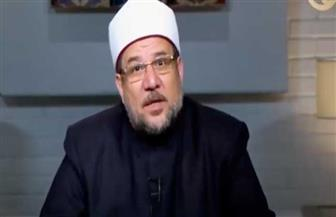 وزير الأوقاف يطالب بتغليظ العقوبة على جرائم النشر الإلكتروني