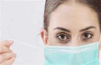 تعرف على الطريقة الآمنة لارتداء الكمامة وكيفية التخلص منها|  فيديو جراف