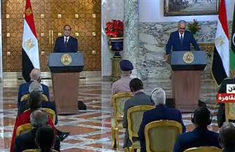 المشير خليفة حفتر: الجيش الوطني الليبي يعمل على استعادة الدولة وطرد المستعمرين
