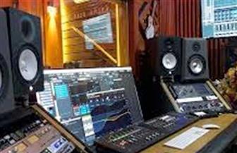ضبط 3 استوديوهات صوت غير مرخصة بمنطقة الطالبية