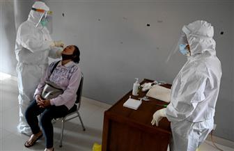 إندونيسيا تسجل أعلى زيادة يومية لحالات الإصابة بفيروس كورونا