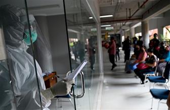 ماليزيا تسجل 38 إصابة وحالة وفاة واحدة جديدة بكورونا