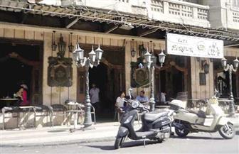أصحاب المقاهي بالإسكندرية يطالبون مجلس الوزراء بتأجيل الضرائب والتأمينات 6 أشهر