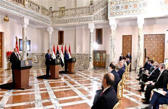 تفاصيل إعلان القاهرة بشأن إطلاق مبادرة لحل الأزمة الليبية