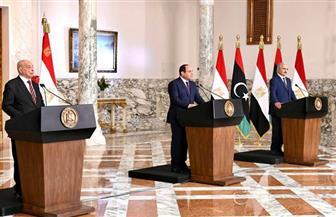 المشير حفتر: تركيا تسعى إلى حصار دول المنطقة عبر اتفاق يستبيح الأراضي الليبية