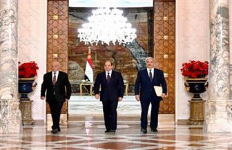 «حماة الوطن»: «إعلان القاهرة» يضع ليبيا على الطريق الصحيح