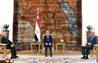 """قيادي بـ """"مستقبل وطن """": """"إعلان القاهرة"""" يحقق الاستقرار السياسي والأمني لليبيا وشعبها"""