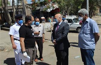 وزير النقل يوجه قيادات «السوبر چيت» و«الجسر العربي للملاحة» لنقل الأردنيين العالقين بمصر | صور