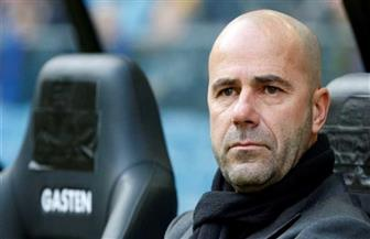 المدير الفني لفريق ليفركوزن بعد هزيمته أمام بايرن ميونخ: خسرنا أمام فريق كبير