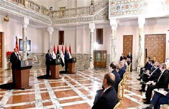 """خبراء وسياسيون ودبلوماسيون: """"إعلان القاهرة"""" جاء لإعلاء مصلحة ليبيا والحفاظ على وحدة واستقلال أراضيها"""