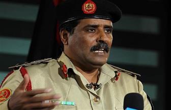 """المسماري: دور مصر في الوقوف إلى جانب ليبيا """"تاريخي"""".. ويصف مواقف الرئيس السيسي بـ""""التاريخية الشجاعة"""""""