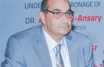 مستشفى دمنهور التعليمي استقبل أكبر معمر مصاب بفيروس الكورونا المستجد