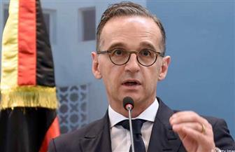 وزير الخارجية الألماني يتوجه إلى إيطاليا اليوم