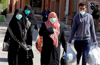 العراق يسجل 83 حالة وفاة و1463 إصابة جديدة بفيروس كورونا