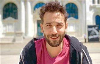 الفنان كريم قاسم يعلن إصابته بفيروس كورونا