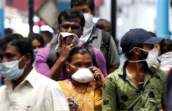 الهند تسجل أكثر من 24 ألف حالة إصابة جديدة بفيروس كورونا