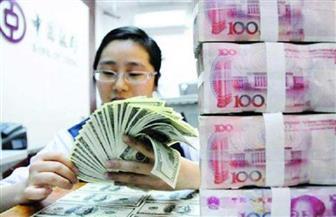 احتياطي النقد الأجنبي بالصين يقفز إلى 3.1017 تريليون دولار أمريكي بنهاية مايو