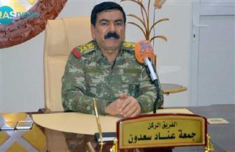 تكليف الفريق الركن عبد الأمير يار الله برئاسة أركان الجيش العراقي