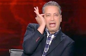 تامر أمين يعتذر: لا أجرؤ على إهانة المصريين