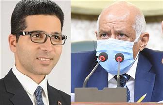 الحريري يوجه اعتذارا للدكتور علي عبدالعال: أسأت اختيار الألفاظ