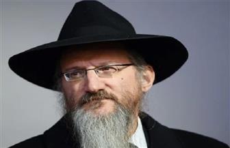 إصابة حاخام اليهود الأكبر في روسيا بفيروس كورونا