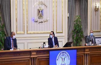 اللجنة العليا لمياه النيل تعقد اجتماعها برئاسة «مدبولي»