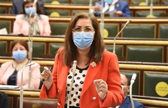 وزيرة التخطيط من البرلمان: «صندوق مصر كيان اقتصادي كبير»
