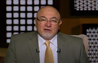 خالد الجندي: نعيش في كارثة نقص العلم| فيديو