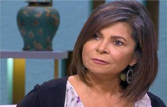 بعد تألقها في مسلسل «بـ 100 وش».. سلوى محمد علي مذيعة للمرة الأولى على صدى البلد