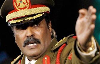 """الجيش الليبي يدمر سرية مدفعية """"كاملة"""" لمرتزقة أردوغان"""