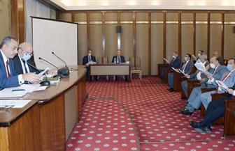 الموافقة على اتفاقية المساعدة في تمويل عقد الهندسة والتوريد والتشييد لقطار مونوريل العاصمة الإدارية